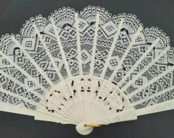 Range of bobbin lace / wedding / wedding