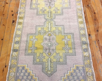 ANTIC WASH TURKISH Rug
