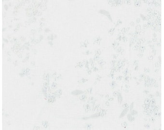Lei Nani - nani IRO metallic linen fabric