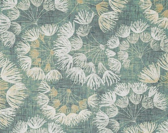 Whisper Denim - Magnolia Home Fashions - Upholstery Designer Fabric By The Yard