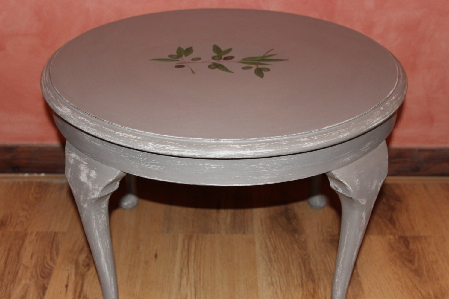 Shabby Chic Coffee Table 39 Olives 39 By Rusticodamore On Etsy
