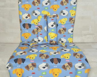 Stroller/Pram Liner made for Strider/Agile/City/Bugaboo and More ~ Rover Dog Collection