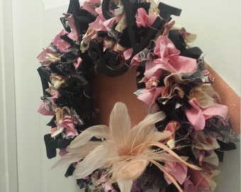 Custom Made Wreath