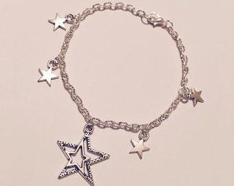"Bracelet ""Star"""