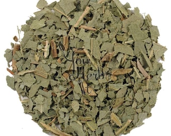 Greek Eucalyptus Dried Leaves Leaf Herb Herbal Tea
