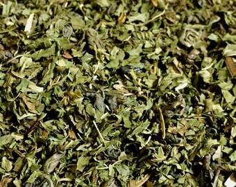 Moroccan Mint Green Tea 1/2 Pint Jar