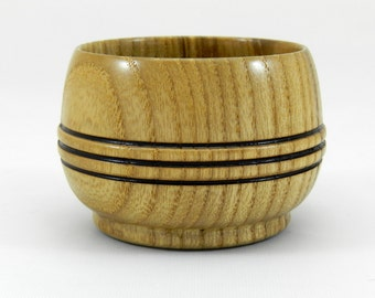 Mini Wooden Bowl, Wood Bowl, Wooden Bowl, Change Bowl, Key Bowl, Ring Bowl