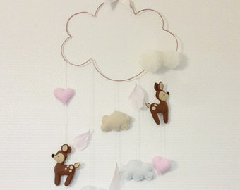 Wall decor for nursery or child