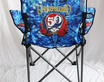 Grateful Dead '50th Anniversary' Chair