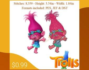 """Shop """"trolls"""" in Patterns & Tutorials"""