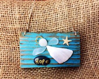 Beachcomber Hope angel