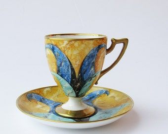 Marble Cups Etsy