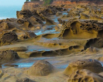 Sandstone Photograph