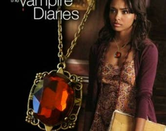 Vampire Diaries Bonnie Necklace