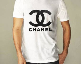 Chanel Inspired T Shirt