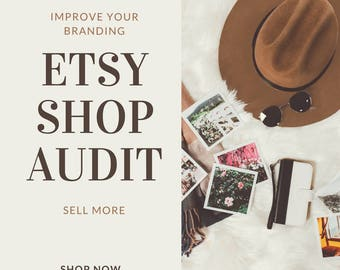 Etsy Audit, Etsy Shop review, Etsy Shop Audit, Etsy Seo Audit, Etsy Tag Review, Etsy Description Review, Virtual Assistant, Jewelry Keywords