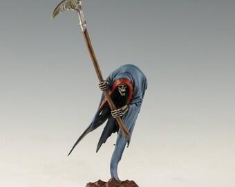 Warhammer Fantasy Cairn Wraith by Games Workshop