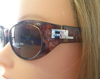Vintage Ralph Lauren Sunglasses RL 835/S