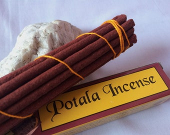 Potala Tibetan Incense Sticks