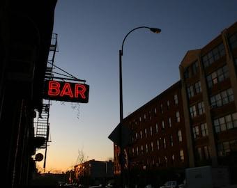 Bar, Greenpoint, Brooklyn