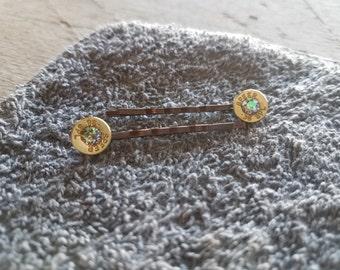 Tactical Bobby Pins