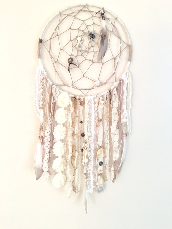 Laced by buttons
