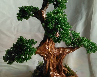 BONSAY BEADED TREE