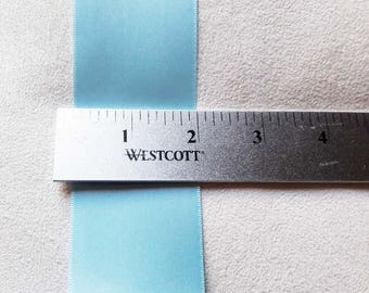 "2"" inch 5yds ribbon, double faced satin ribbon, 2 inch ribbon,polyester ribbon,gift wrap ribbon,ribbon,fabric ribbon,bulk ribbon,sash ribbon"
