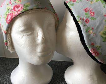 Cath kidston flower print headband