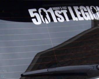501 ST LEGION