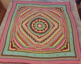 Sophie blanket