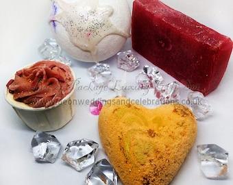 Wedding Gift Ideas Vegan : Luxury Gift SetHandmadeVegan Gift IdeasWedding GiftWedding ...