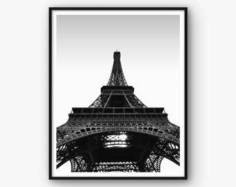 Paris Print, Eiffel Tower Print, Paris Poster, Eiffel Tower Wall Art, France Print, Paris Wall Art, Paris Decor, Paris Photography, Poster