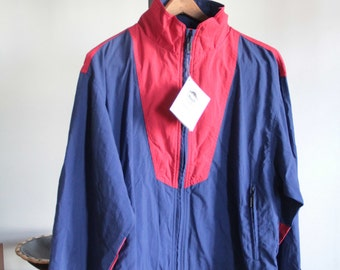 Vintage Marker Switchback shell jacket X-Cursion collection