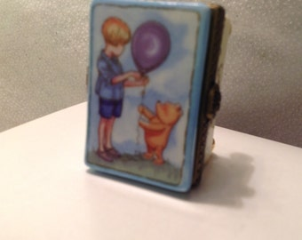 Pooh Box PHB by Midwest of Cannon Falls