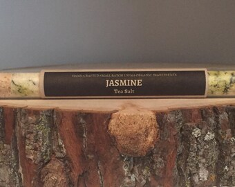 Jasmine Tea Salt