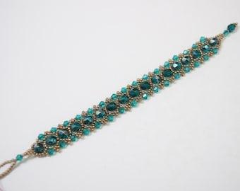 Parisian Lights bracelet
