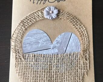 Easter cards, Easter,handmade