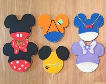 Disney Character Mickey Ears