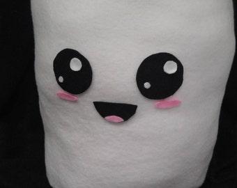 Ms. Marshmallow Pillow