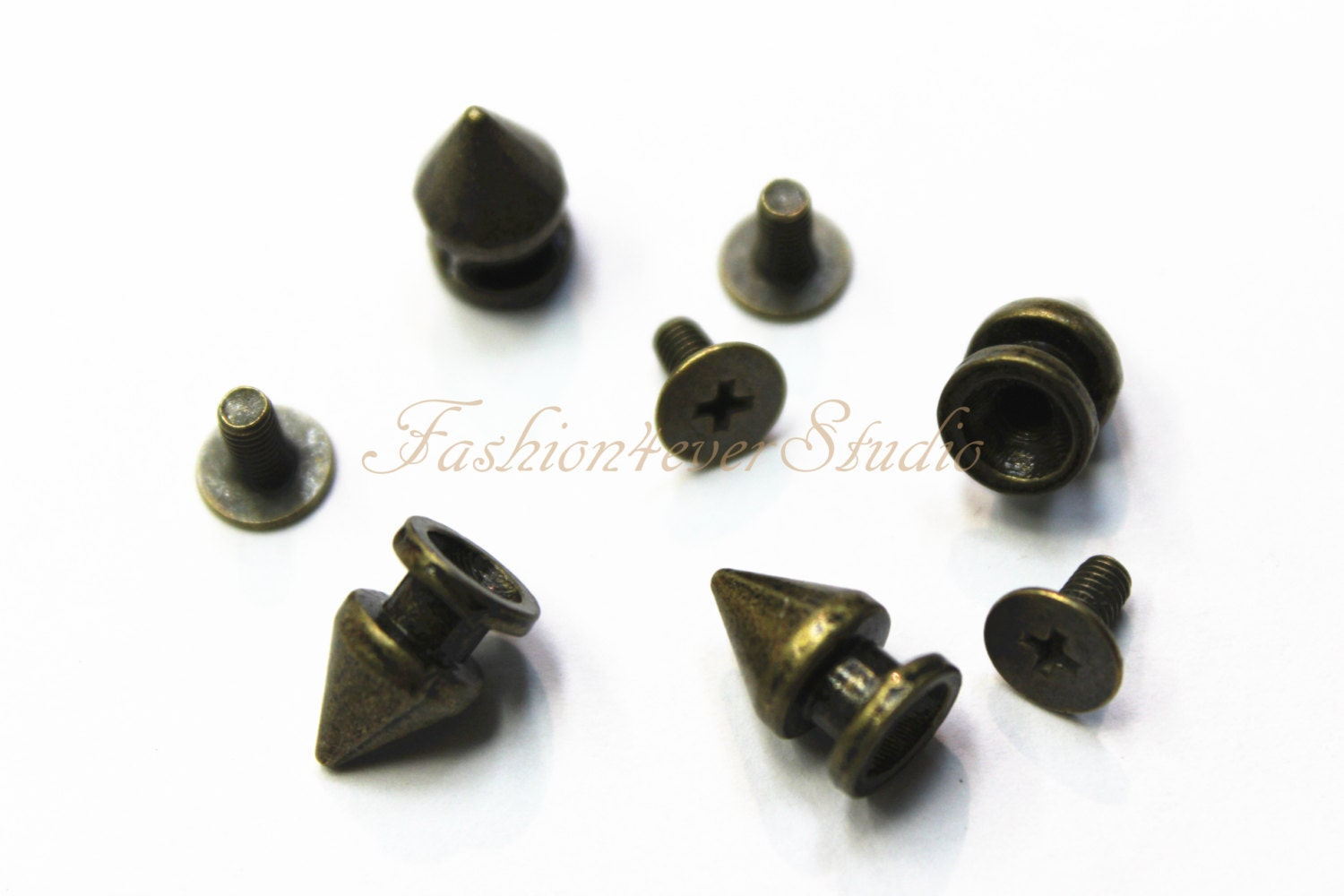Leather Craft Supplies Studs