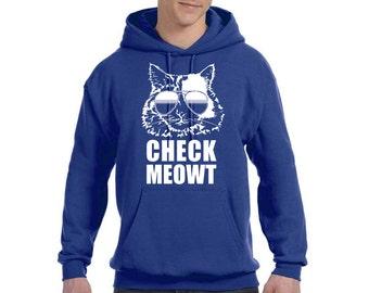 Cool Cat hoodie