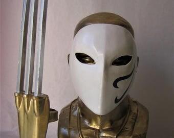 Vega Street Fighter Mask
