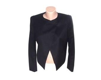 Vintage La Salle black women blazer
