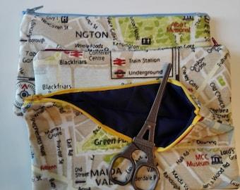 Waterproof Bag London