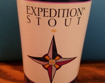 Bell's Brewery Expedition Stout Candle