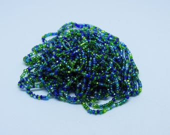 Clump Beads 2