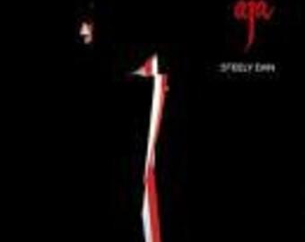 Steely Dan - Aja - Original - Lp in VG++ Condition