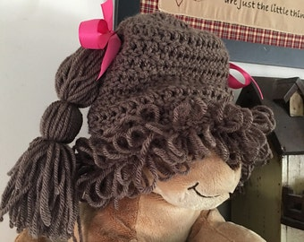 Cabbage Patch Infant Hat
