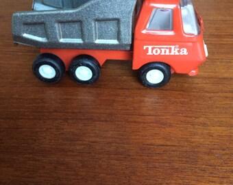 1970's Tonka Toy Tipper Lorry